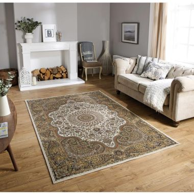 Tabriz Traditional Rugs in Design 70W