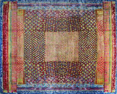 Brazil Silk - Design 203