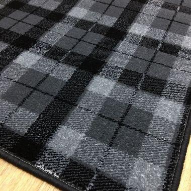Tapestry Excite Tartan Rugs - Bespoke