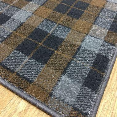 Tapestry Satsify Tartan Rugs - Bespoke