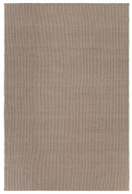 Claire Gaudion - Ida Rug in Taupe