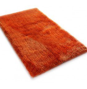Tom Tailor Soft Shaggy - Orange