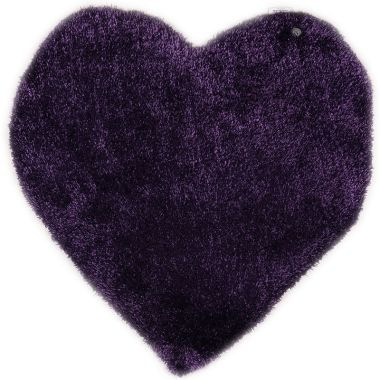 Tom Tailor Kids - Heart - Purple