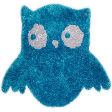 Tom Tailor Kids - Owl - Turquoise