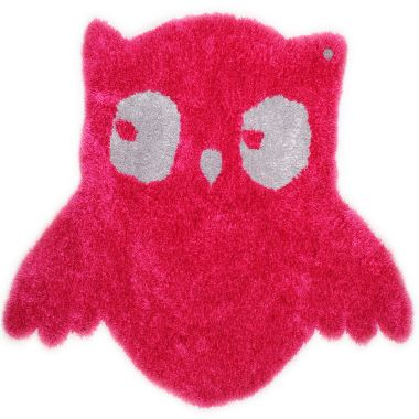 Tom Tailor Kids - Owl - Pink