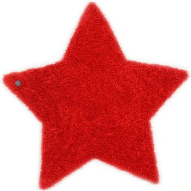 Tom Tailor Kids - Star - Red