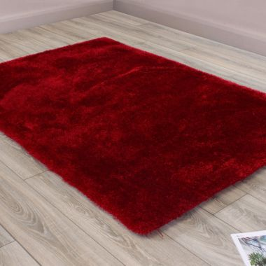 Indigo Rugs In Red