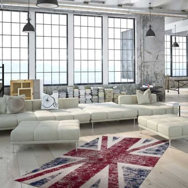Flags Rugs - Union Jack