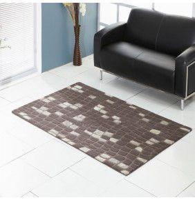 Unique Matrix - Brown & Beige