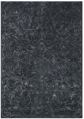 Victoria Rugs In Midnight