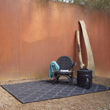 Gleamy Outdoor Rugs 4630/090