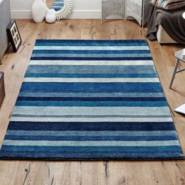 Winslow - Stripe Blue