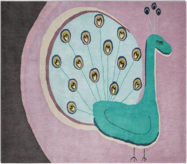 Wonderland Peacock - 04