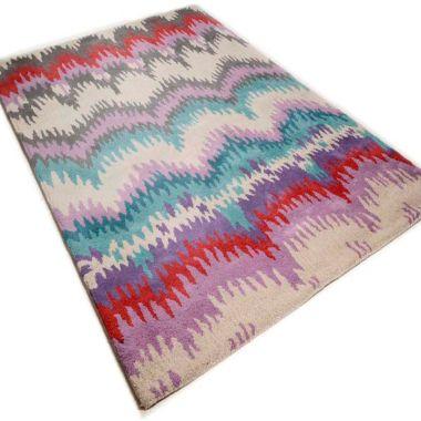 Wool Design - Stripes Multi