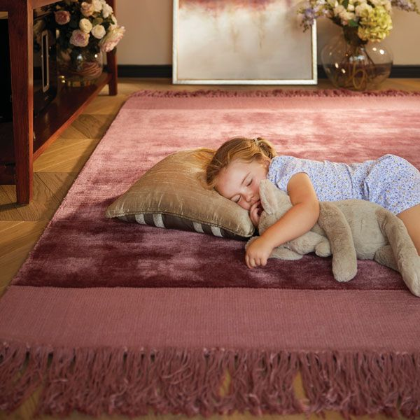Viscose Rugs Look Great But What Are The Pros & Cons?