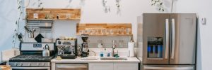 Top Interior Kitchen Trends for 2021